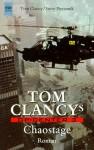 Chaostage (Tom Clancy's Op-Center, #3) - Tom Clancy, Steve Pieczenik, Jeff Rovin