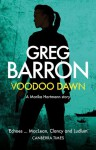 Voodoo Dawn - Greg Barron