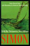 Simon: Irish Boy Encounters New Orleans - Laura Sheerin Gaus