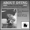 About Dying - Sara Bonnett Stein