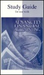 Study Guide For Use With Advanced Financial Accounting - Richard E. Baker, Thomas E. King, Valdean C. Lembke