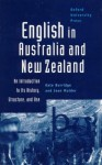 English in Australia and New Zealand: An Introduction to Its History, Structure, and Use - Kate Burridge
