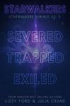 Starwalkers Serial - Lizzy Ford, Julia Crane