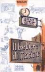 Il barbiere di Maciste - Lorenzo Beccati