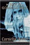 Moon Goddess Wife (Rhiannon #1) - Cornelia Amiri