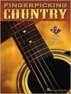 Fingerpicking Country - Hal Leonard Publishing Company