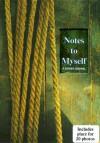 Notes to Myself - Nick Beilenson