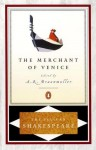 The Merchant of Venice - Stephen Orgel, A.R. Braunmuller, William Shakespeare