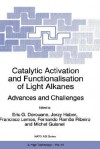 Catalytic Activation and Functionalisation of Light Alkanes: Advances and Challenges - Eric G. Derouane