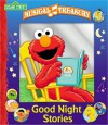 Sesame Street: Goodnight Stories (Musical Treasury Series) - Publications International Ltd.