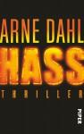 Hass - Arne Dahl, Kerstin Schöps