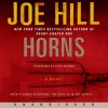 Horns: A Novel - Joe Hill, Fred Berman
