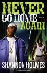 Never Go Home Again - Shannon Holmes