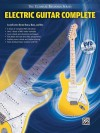 Ultimate Beginner Electric Guitar Basics: Steps One & Two - Keith Wyatt