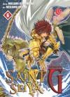 LC: Saint Seiya Episode G vol. 06 (Saint Seiya Episode G, # 6) - Masami Kurumada, Megumu Okada