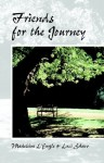 Friends for the Journey - Luci Shaw, Madeleine L'Engle