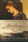 The Treasure of Montségur: A Novel of the Cathars - Sophy Burnham