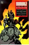 Ironwolf: Fires of the Revolution - Howard Chaykin, John Francis Moore, Mike Mignola, P. Craig Russell, Richmond Lewis