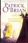 The Mauritius Command (Aubrey/Maturin #4) - Patrick O'Brian