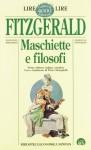 Maschiette e filosofi - F. Scott Fitzgerald, Pietro Meneghelli