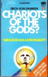 Chariots of the Gods? Unsolved Mysteries of the Past - Erich von Däniken, Michael Heron