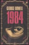 1984 - S. Manferlotti, George Orwell