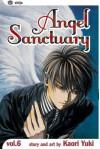 Angel Sanctuary, Vol. 6 - Kaori Yuki