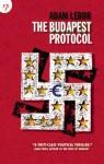 The Budapest Protocol - Adam LeBor