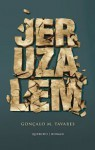 Jeruzalem: zwarte boeken - Gonçalo M. Tavares, Harrie Lemmens