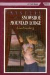 Mystery at Snowshoe Mountain Lodge - Lisa Eisenberg