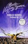 Tierra de bisontes - Alberto Vázquez-Figueroa