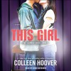 This Girl - Kirby Heyborne, Colleen Hoover