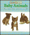 Baby Animals: A Very First Picture Book - Nicola Tuxworth