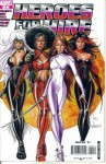 Heroes For Hire #4 (Marvel Comics) - Justin Gray, Jimmy Palmiotti, Francis Portela, Billy Tucci