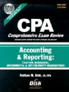 Accounting & Reporting: Taxation, Managerial, Governmental & Not-For-Profit Organizations - Nathan M. Bisk