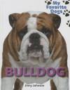 Bulldog - Jinny Johnson