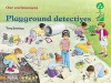 Our Environment (Oxford Reading Tree, Fact Finders, Unit F) [Pack Of 6 Books] - Roderick Hunt