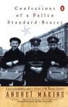 Confessions of a Fallen Standard-Bearer - Andreï Makine, Geoffrey Strachan