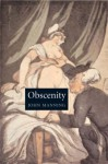 Obscenity - John Manning