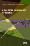 Political Chronology of Africa (Political Chronologies of the World Series) - Europa Publications