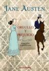 Orgullo y Prejuicio - Hugh Thomson, José Luis López Muñoz, Jane Austen