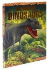 Big Book of Dinosaurs - Patience Coster, Robin Lawrie, Robert Morton, David Thelwell, Gian Paolo Faleshini