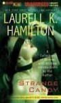 Strange Candy (Audio) - Laurell K. Hamilton