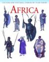 Africa - Mason Crest Publishers