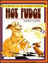Hot Fudge - James Howe, Leslie H. Morrill