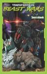 Transformers: Beast Wars Sourcebook - Simon Furman, Don Figueroa