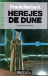 Herejes De Dune/Heretics of Dune - Frank Herbert