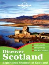 Lonely Planet Discover Scotland (Travel Guide) - Lonely Planet, Andy Symington, Neil Wilson