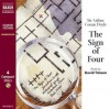 The Sign of Four - David Timson, Arthur Conan Doyle