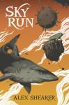 Sky Run - Alex Shearer